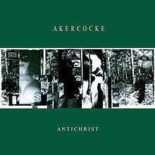 Akercocke-Antichrist