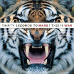 "30 Seconds To Mars ""This is War"""