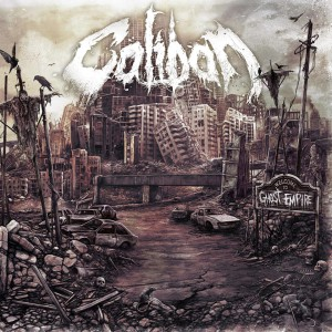 Caliban - Ghost Empire