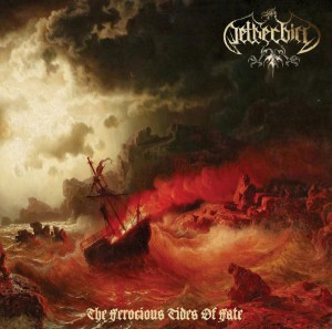 Netherbird - he Ferocious Tides Of Fate