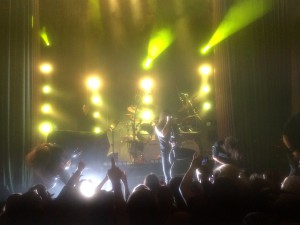 Satyricon live 2