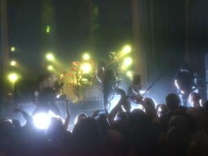 Satyricon live