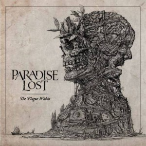 ParadiseLost - The Plague Within