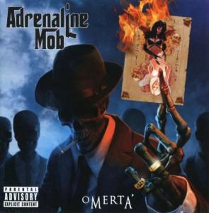 AdrenalineMob2012