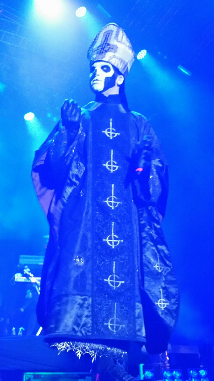 Papa Emeritus III