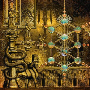 The Epigenesis - MELECHESH (2010)