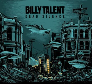 BillyTalent2012