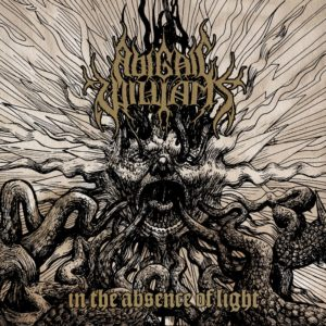 In The Absence Of Light- ABIGAIL WILLIAMS 2010