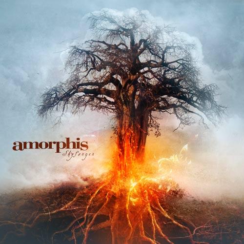 Skyforger - AMORPHIS 2009