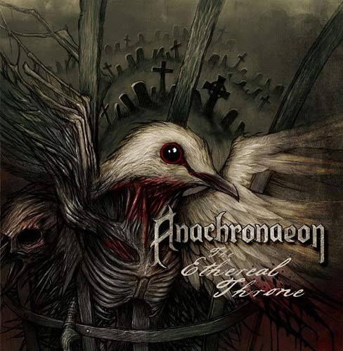 The Ethereal Throne - ANACHRONAEON 2012
