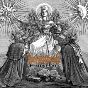 BEHEMOTH - Evangelion (2011)