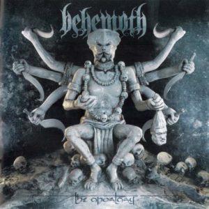BEHEMOTH - The Apostasy (2007)