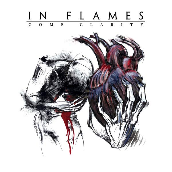 Come Clarity - IN FLAMES 2006