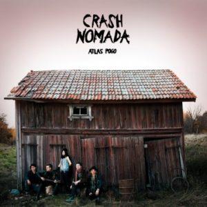 Atlas Pogo - CRASH NOMADA 2012