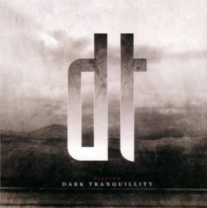 Fiction - DARK TRANQUILLITY (2007)