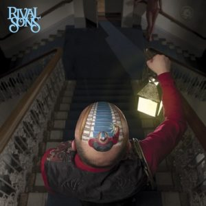 RIVAL SONS - Pressure And Time (2007)