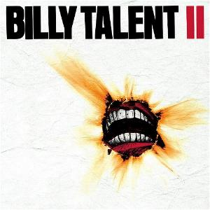 Billy Talent II - BILLY TALENT (2006)