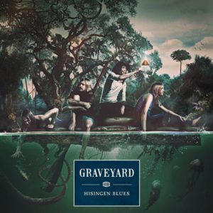 GRAVEYARD - Hisingen Blues (2011)